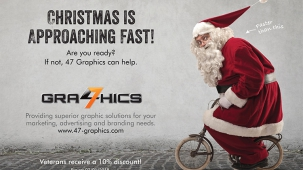 Advertisement, Graphic Design, Print and Web Design