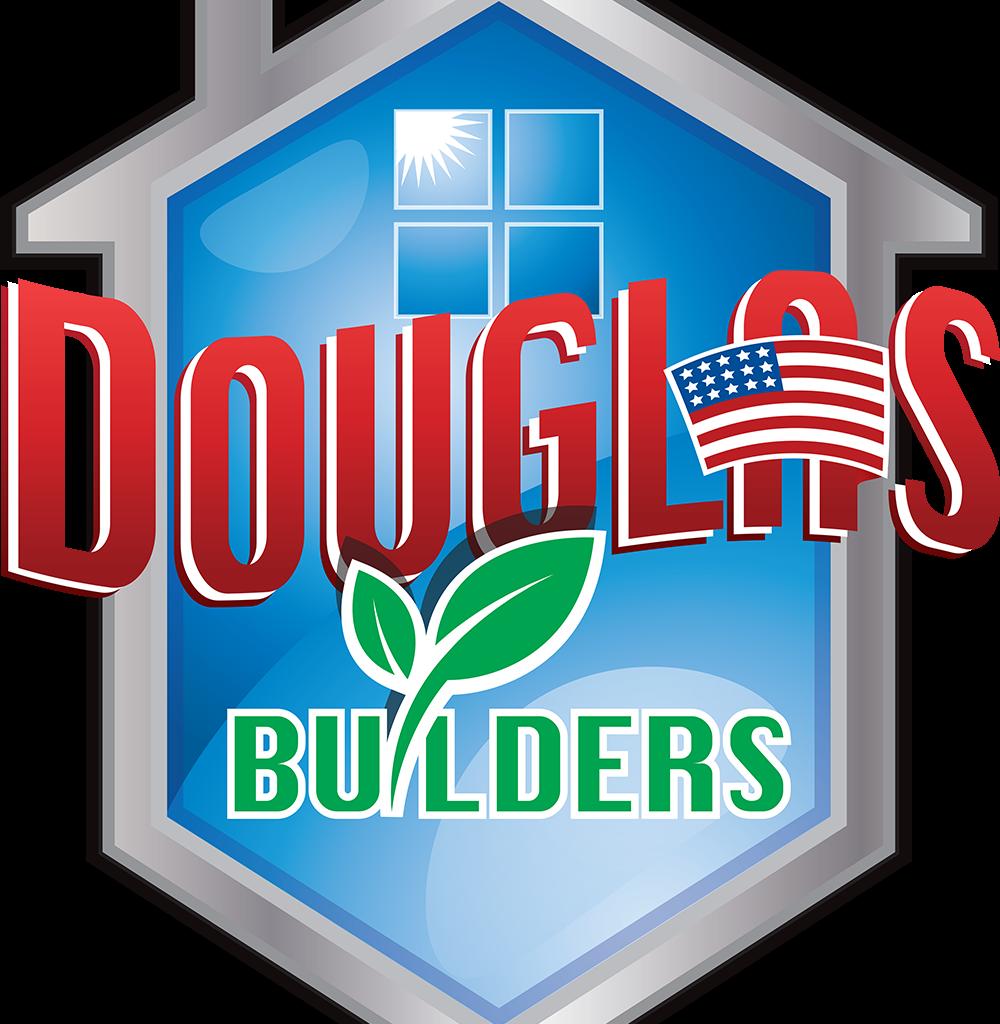 Douglas Builders Logo